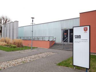 Siedziba SDM